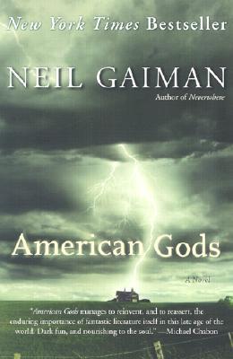 Image for American Gods : A Novel