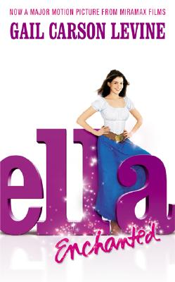 Image for Ella Enchanted