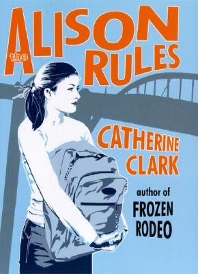 Image for The Alison Rules