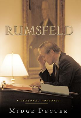 Image for Rumsfeld: A Personal Portrait
