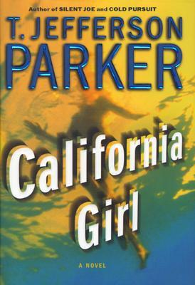 Image for CALIFORNIA GIRL