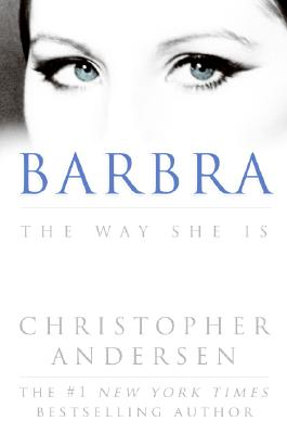Image for BARBRA THE WAY SHE IS