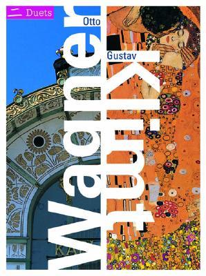 Image for Otto Wagner - Gustav Klimt