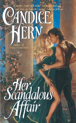Image for Her Scandalous Affair (Avon Historical Romance)