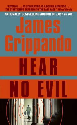 Image for Hear No Evil (Jack Swyteck)