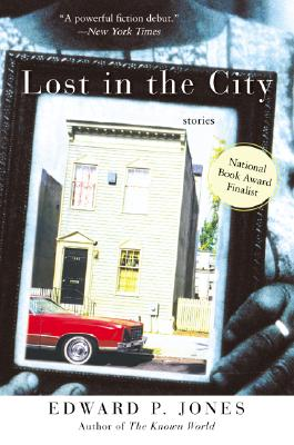 Image for Lost in the City