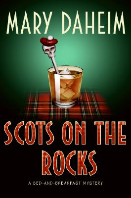 Image for Scots on the Rocks: A Bed-and-Breakfast Mystery