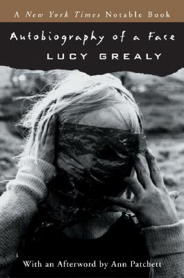 Autobiography of a Face, Grealy, Healy