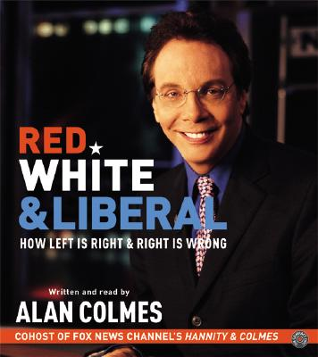 Image for Red, White & Liberal CD