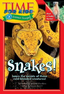 Image for Time For Kids: Snakes! (Time For Kids Science Scoops)
