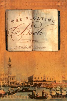 Image for The Floating Book: A Novel of Venice