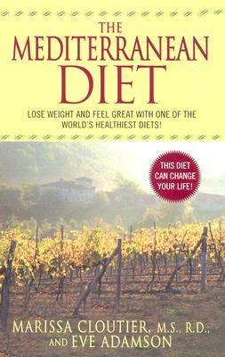 The Mediterranean Diet, Cloutier, Marissa; Adamson, Eve