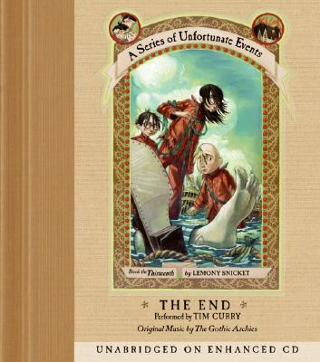 Image for S.U.E. 13 : THE END CD