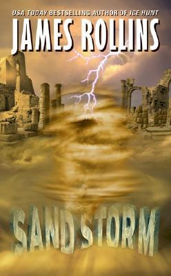 """Sandstorm (Sigma Force), """"Rollins, James"""""""