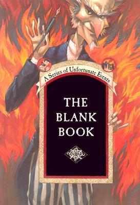 Image for Blank Book (Series of Unfortunate Events)
