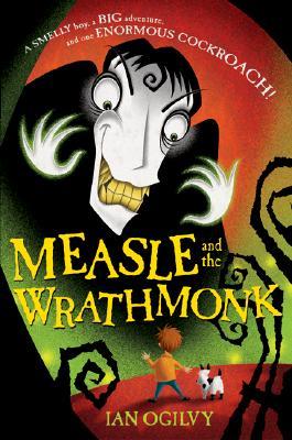 Measle and the Wrathmonk, Ian Ogilvy