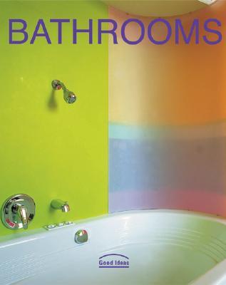 BATHROOMS, CANIZARES, ANA CRISTINA G. (EDT)