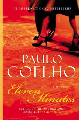 Eleven Minutes, Coelho, Paulo