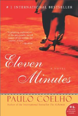 Image for Eleven Minutes: A Novel (P.S.)