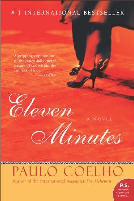 Eleven Minutes: A Novel (P.S.), Paulo Coelho