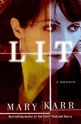 Image for Lit: A Memoir