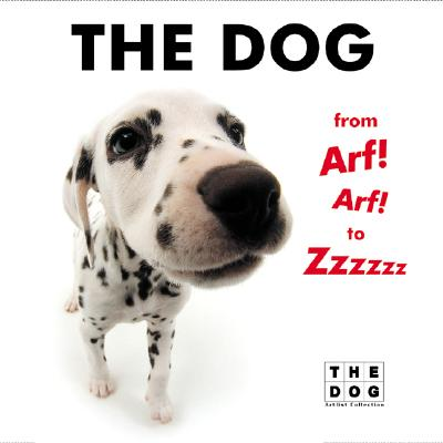 Image for The Dog from Arf! Arf! to Zzzzzz