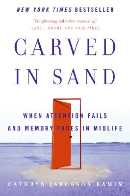 Image for Carved in Sand: When Attention Fails and Memory Fades in Midlife