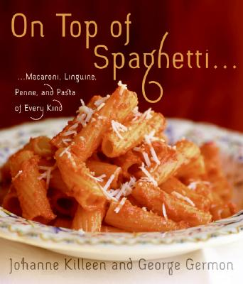 Image for ON TOP OF SPAGHETTI... : MACARONI  LINGU