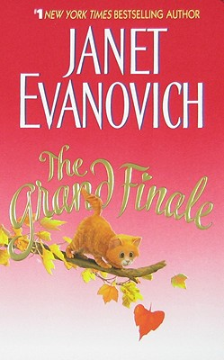The Grand Finale, Evanovich, Janet