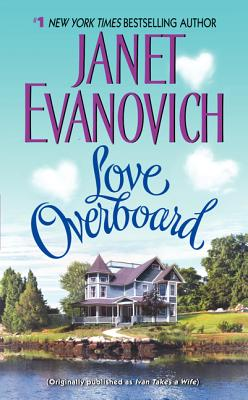 Love Overboard, Evanovich, Janet