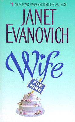 Wife for Hire, Evanovich, Janet