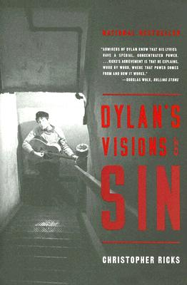 Image for Dylan's Visions of Sin