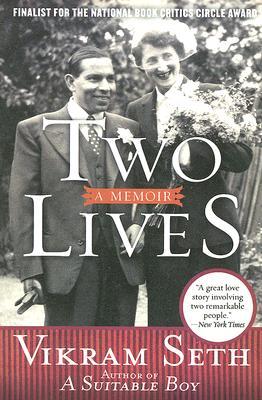 Two Lives: A Memoir, Seth, Vikram