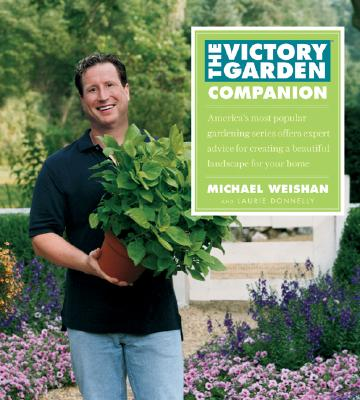 Image for The Victory Garden Companion