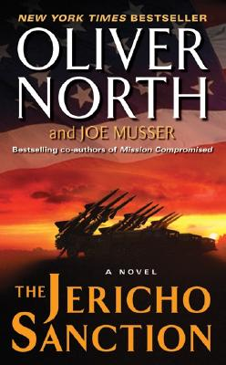 The Jericho Sanction, OLIVER NORTH