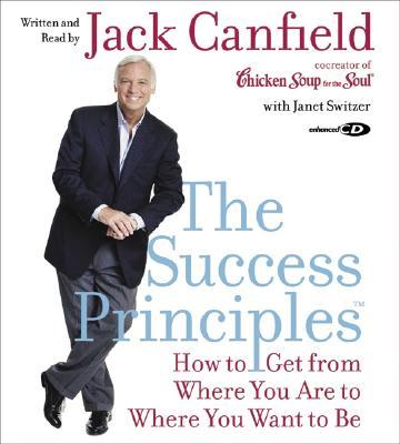 Success Principles, The, Canfield, Jack