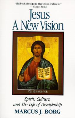 Image for Jesus a New Vision