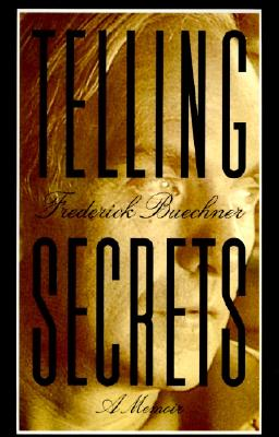 Telling Secrets, Buechner, Frederick