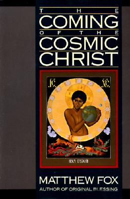 Image for The Coming of the Cosmic Christ
