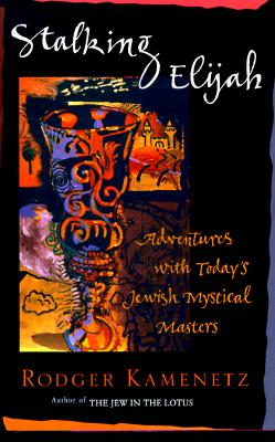 Image for Stalking Elijah: Adventures with Today's Jewish Mystical Masters