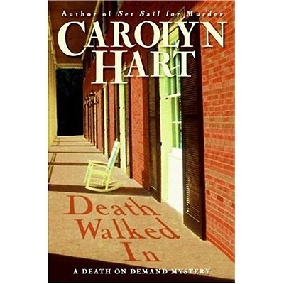 Image for Death Walked In (A Death On Demand Mystery)