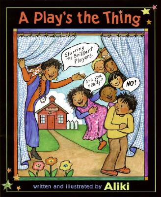 Image for A Play's the Thing