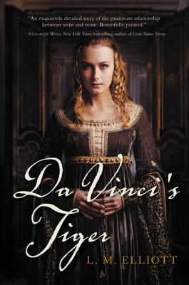 Image for Da Vinci's Tiger