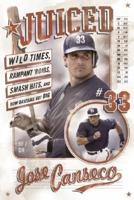 Image for JUICED  Wild Times, Rampant 'Roids, Smash Hits, and How Baseball Got Big