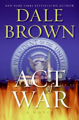 Image for Act of War: A Novel