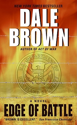 Edge of Battle, Dale Brown