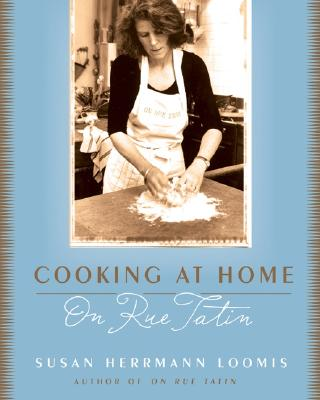 Image for Cooking At Home On Rue Tatin