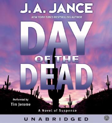 Image for Day of the Dead  UNABRIDGED
