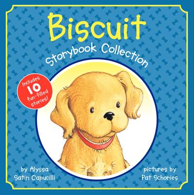 Image for Biscuit Storybook Collection