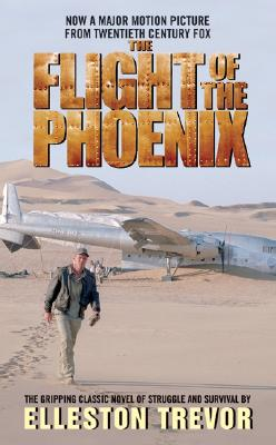 Image for FLIGHT OF THE PHOENIX, THE